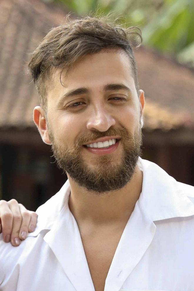 Antonio Suleiman - بورن ترانس هو افضل موقع متحولين او خنيث